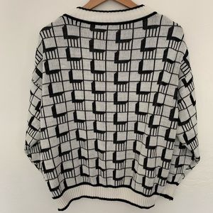 St. John Sweaters - James St. John vintage sweater